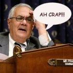 Barney Frank makes second push for legalized online gambling in the U.S