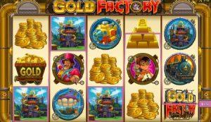 Best slot games of 2011