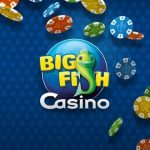 Big Fish Casino top-grossing casino app