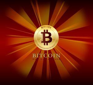 Bitcoins  werden im Onlinespielbereich immer populärer