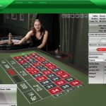 Casinator offers players live dealer online roulette