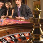 Casino Broadcast Network zeigt live die Aktion von online Roulette