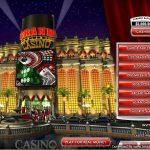 Casinos online ganan popularidad según estudio