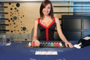 CastleCasino.com zendt roulette uit vanuit echt live Iers casino