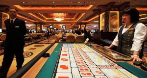 China Emerges as a Casino Power-House