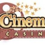 Cinema Casino 100 prozent Ausbezahlung bei online roulette