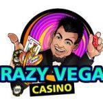 Crazy Vegas Online Casino gets sleek new design