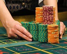 Die Grundanlege von online roulette Glücksspielen