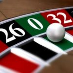 Differences between European and American roulette tables