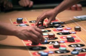 Do Roulette Dealers Cheat?