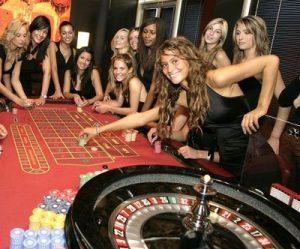 El formato con grupier en vivo le da a los clientes una experiencia como de casino real