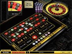 EuroGrand's new look draws scores of online roulette players