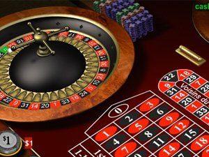 Europäische Roulette macht eine Menge Spieler Sieger
