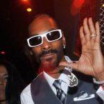 GuruPlay invitó a Snoop Dogg a jugar la ruleta en línea