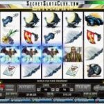 Holy slot machines Batman! Caped Crusader heads to online casinos