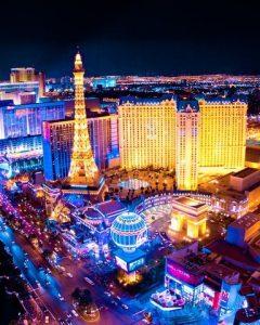 In Nevada geht die erste legale Poker Website online.