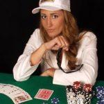 Increase in Female Social Poker players