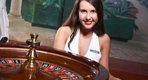 Italian gamers get their first taste of live-dealer online roulette