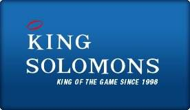 King Solomon's Casino proves a hit with online roulette and slot fans