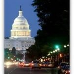 La ruleta en línea pudiera estar camino de Washington DC