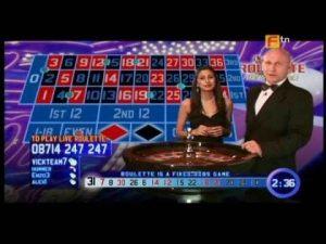 Las transmisiones televisivas continúan impulsando la popularidad de la ruleta en línea