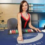 Live-action online roulette players can win big at Betfair this month