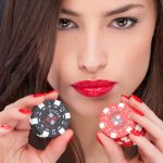 Live roulette combines online gambling and real-time experience