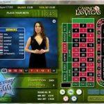 Los jugadores prueban la acción de la ruleta en directo en el nuevo casino en vivo de Betfair