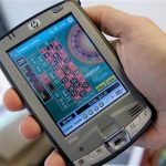 Mobile gambling continues to be on the rise