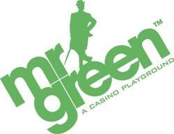 Mr. Green Casino offers eight online roulette games