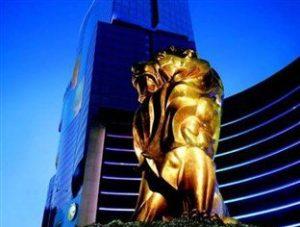 New MGM Casino Opening Set for Macau