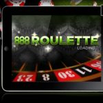New Roulette App for iPad