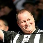 Newcastle Owner Wins £1.3M on a Single Spin