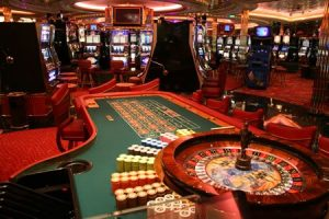 Online casinos continue to grow in popularity