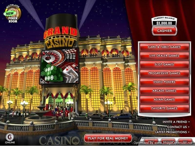 Pokie spins online casino