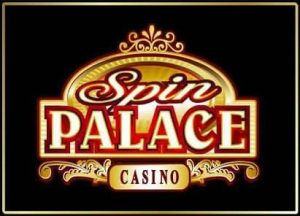 Online roulette players can check out the new digs at Spin Palace Casino