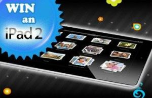 Online Roulette players have the chance to win an iPad2 at Casino Room
