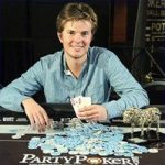Popularité de poker continue d'augmenter
