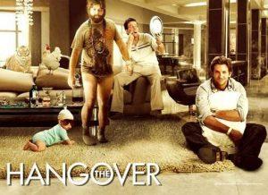 ¿Qué tienen en común los apostadores y las estrellas de Hangover 2?