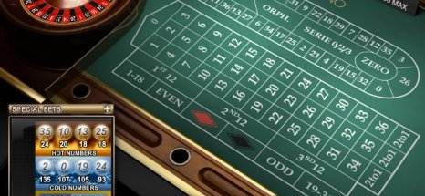 Craps iron cross odds