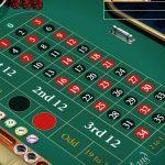 Roulette Einblicke #1: Die Zeilen oder Kolonnen