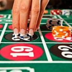 Roulette tips: The Martingale System not for the faint of heart