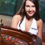 Roulette TV erbjuder dealers i realtid