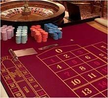 Roulette ziegt Spieler an durch einfache Spielregel