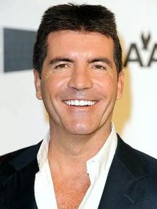 Simon Cowell's next big thing may be online roulette
