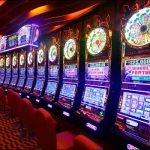 Slot Machines: Becoming Obsolete?