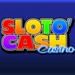 Sloto Cash Casino växlar till Realtime Gaming