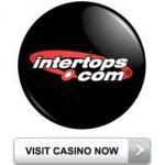 Spieler von online Roulette können bei Intertops Casino zu $100
