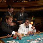 Study: One in five men gamble online