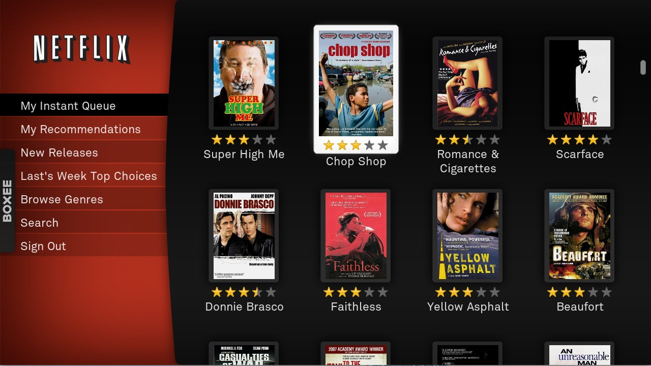 Gambling Movies On Netflix